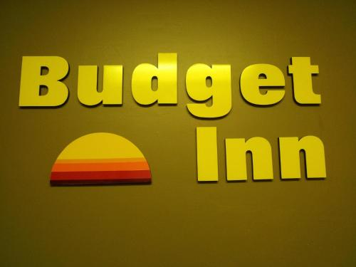 Budget Inn Ontario Photo