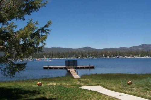 A Piece of Bearadise Condo - Big Bear Lake, CA 92315