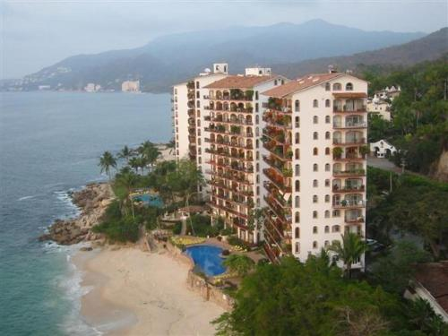 Playas Gemelas Puerto Vallarta Photo