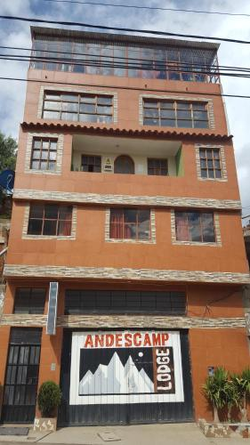 Andescamp Hostel Photo
