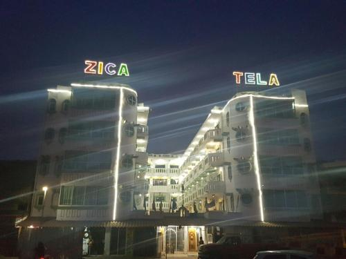 Hotel Zicatela Dorada Photo