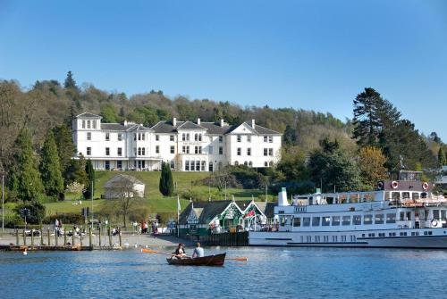 Belsfield Hotel, The,Windermere