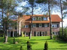 Das kleine Hotel am Park Garni