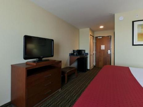 Holiday Inn Austin North Photo