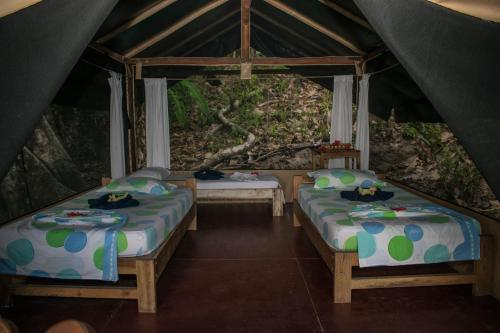 La Leona Eco Lodge Photo