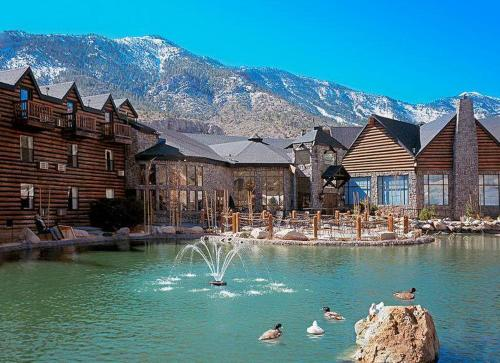 The Resort on Mount Charleston Photo