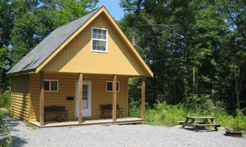 New River Cabins