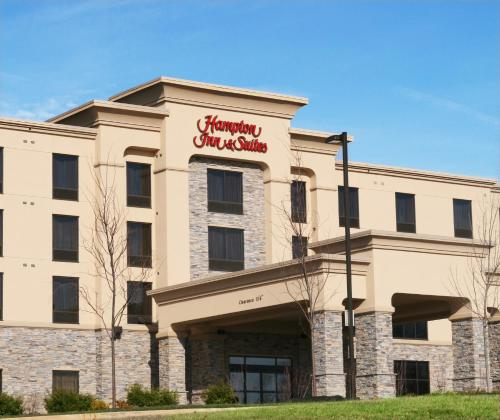 Hampton Inn & Suites Chadds Ford Photo