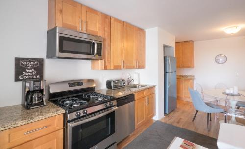 Hotel Three Bedroom Apartment - Upper West Side