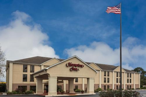 Hampton Inn Thomasville Photo