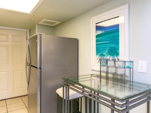 Port Aransas Condo Unit 112 Condo - Port Aransas, TX 78373