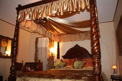 Alla's Historical Bed and Breakfast, Spa and Cabana Photo