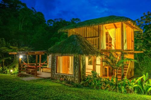 Terrabambu Lodge Photo