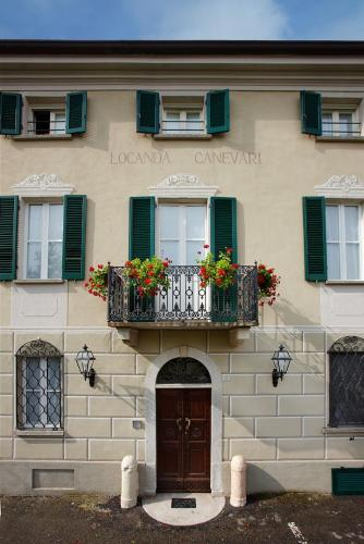 Locanda Canevari