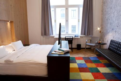 Small Luxury Hotel Altstadt Vienna photo 70