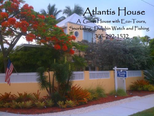Atlantis House