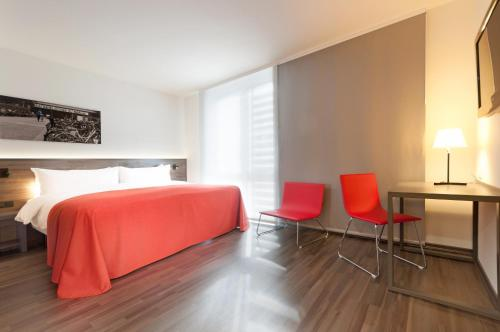 Tryp Berlin Mitte photo 6
