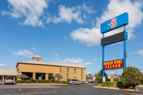 Motel 6 Nashville Photo