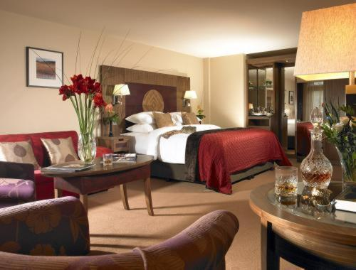 Photo of Westport Plaza Hotel, Spa & Leisure Hotel Bed and Breakfast Accommodation in Westport Mayo