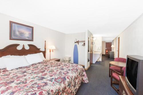 Days Inn Effingham Photo