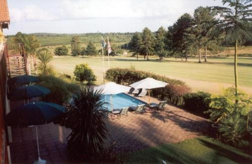 White River Golf Lodge Photo