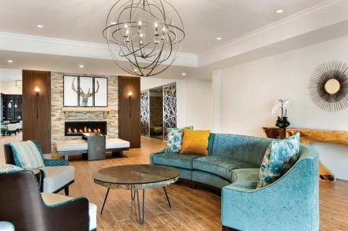 Homewood Suites By Hilton Augusta Photo