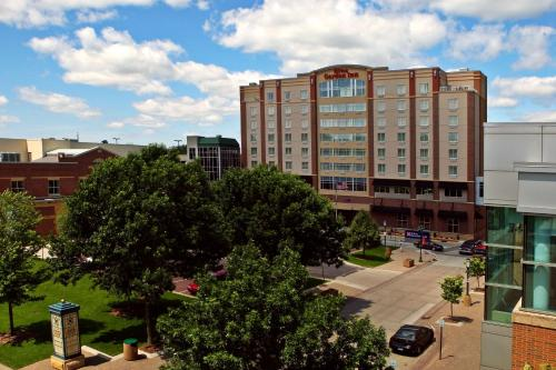 Hilton Garden Inn Mankato Downtown Photo