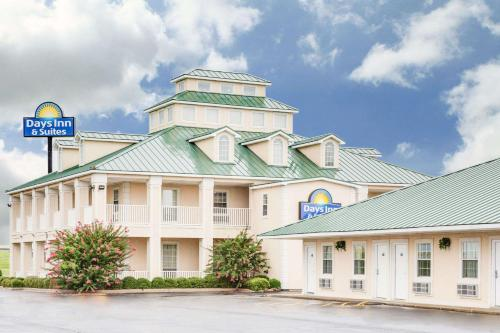 Days Inn Trumann Ar
