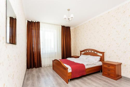 Asem Tas- apartment with 2 bedroom, Astana