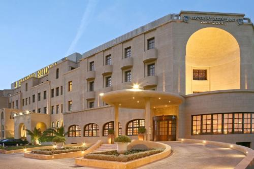 Casino Rodos Grande Albergo Delle Rose - 4, Papanikolaou str. Greece