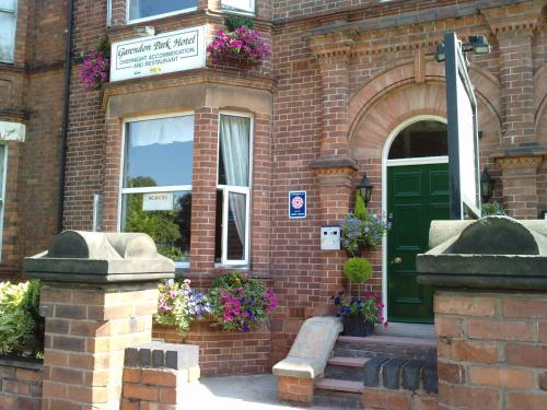Garendon Park (Bed and Breakfast)