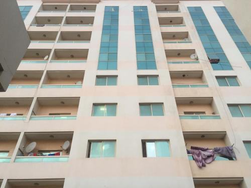 Abu Bader Apartment, Ajman