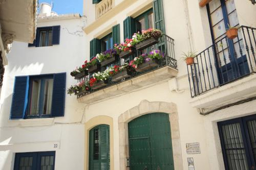 Charming Aparment In Sitges Center photo 11