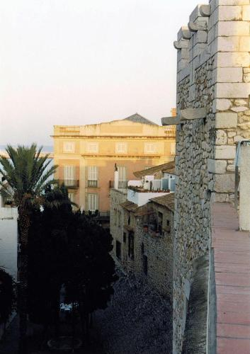 Charming Aparment In Sitges Center photo 14