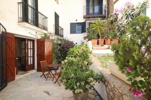 Charming Aparment In Sitges Center photo 16