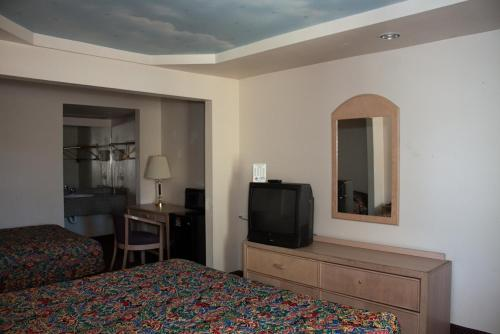 Luxury Inn and Suites Copperas Cove Photo