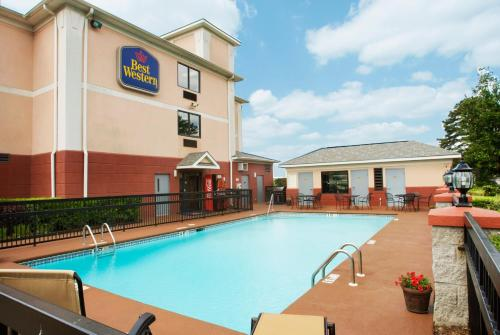 Best Western Augusta West Photo