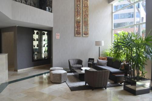 Hotel Jose Antonio Photo