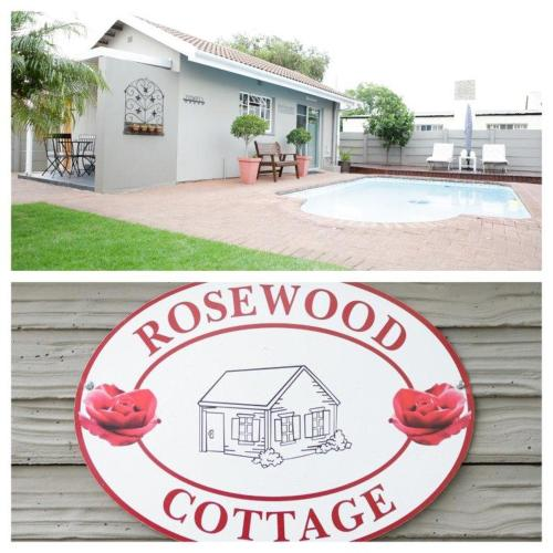 Rosewood Guest Cottage Photo