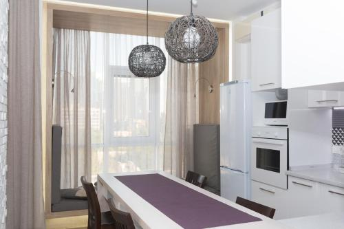 InStyle Apartments, Odessa