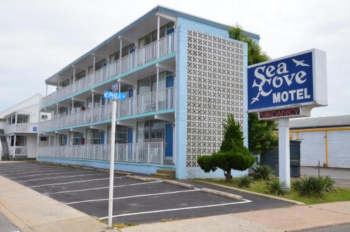 Sea Cove Motel Ocean City Ocean City