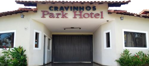 Cravinhos Park Hotel Photo