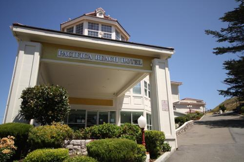 Pacifica Beach Hotel Photo