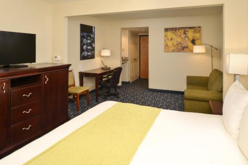 Radisson Hotel New Orleans Airport Photo