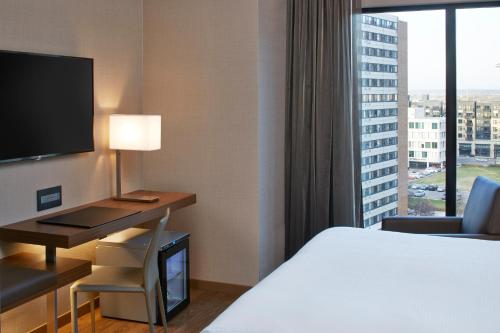 AC Hotel by Marriott Minneapolis Downtown Photo