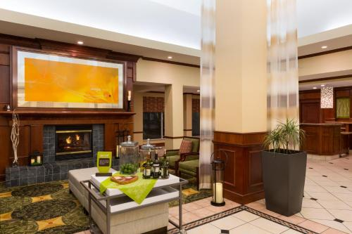 Hilton Garden Inn Shreveport Photo
