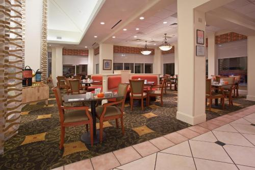 Hilton Garden Inn Knoxville West/Cedar Bluff Photo