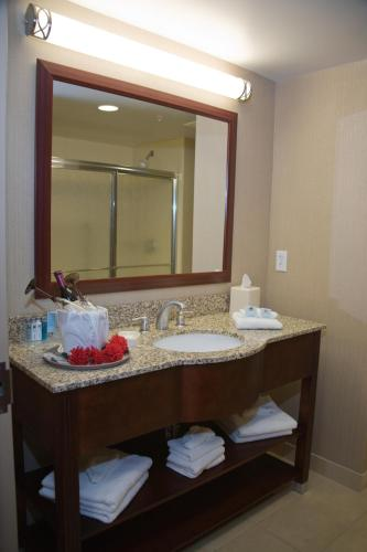 Hampton Inn Watertown Photo