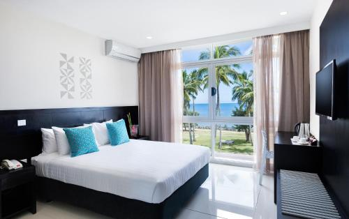 Tanoa International Dateline Hotel, Nuku'alofa