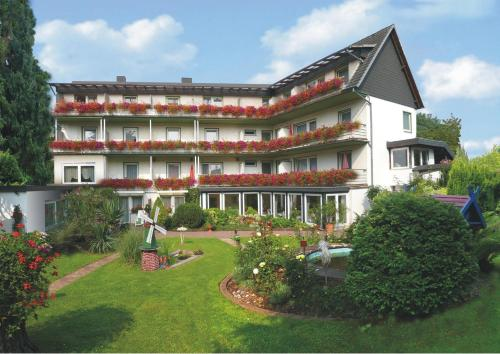 Hotel Engelke am Schlo